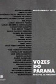 Vozes Do Paraná capa
