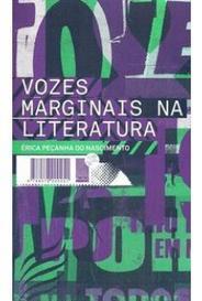 Vozes Marginais Na Literatura capa