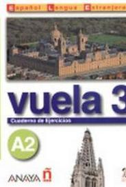 Vuela Ejercicios 3 capa