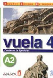 Vuela Ejercicios 4 capa