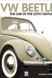 Vw Beetle The Car Of The 20Th Century capa