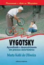 Vygotsky - Aprendizado E Desenvolvimento capa