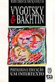 Vygotsky E Bakhtin capa