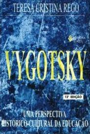 Vygotsky - Uma Perspectiva Historico-Cultural capa