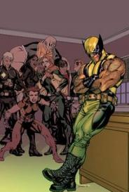 X-Factor: They Keep Killing Jamie Madrox capa