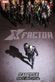 X-Factor Vol. 12 capa