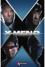 X Men 2 capa