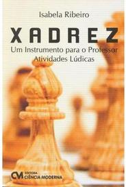 Xadrez - Ciencia Moderna capa