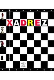 Xadrez - Dcl capa