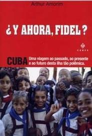Y Ahora, Fidel? capa