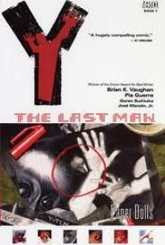 Y - The Last Man #37–42 capa