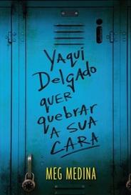 Yaqui Delgado Quer Quebrar A Sua Cara capa