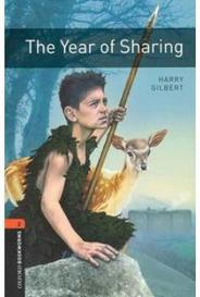Year Of Sharing. The Cd Pack (Oxford Bookworm Library 2) 3Ed capa