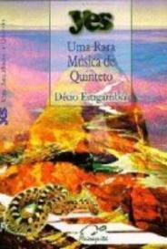 Yes - Uma Rara Música De Quinteto capa