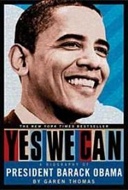 Yes We Can capa