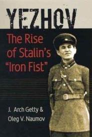 Yezhov capa