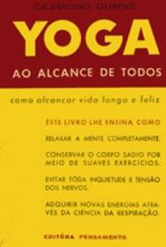 Yoga Ao Alcance De Todos capa