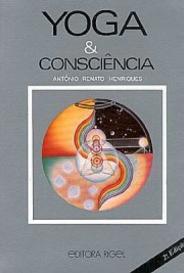 Yoga & Consciência capa