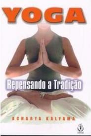 Yoga - Repensando A Tradição capa